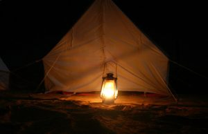 tent-lit-by-a-lamp